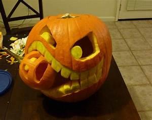 Best, Of, The, Web, Pumpkin, Carving, U0026, Decorating
