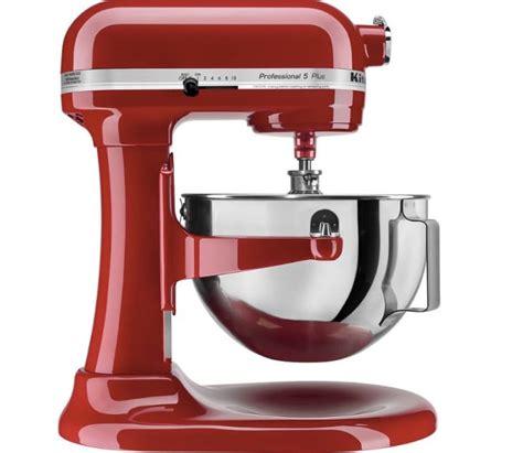 mixer kitchenaid owned any