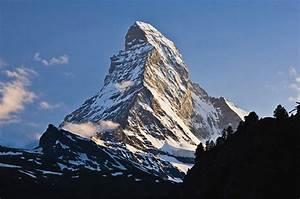 British Matterhorn climbers: Bodies of missing men ...