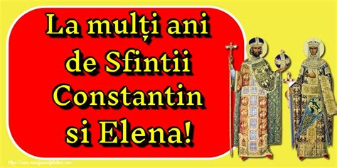 Drimboi camelia mai 20, 2020. Felicitari de Sfintii Constantin si Elena: 21 Mai - Pagina 3 - mesajeurarifelicitari.com