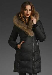 Manteau Homme Avec Fourrure : manteau femme hiver avec fourrure ~ Melissatoandfro.com Idées de Décoration