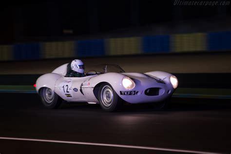 Jaguar D-Type - Chassis: XKD 517 - Driver: Carlos ...