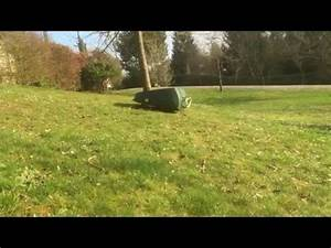 Robot Tondeuse Grande Surface : parcmow robots tondeuses grandes surfaces youtube ~ Dode.kayakingforconservation.com Idées de Décoration