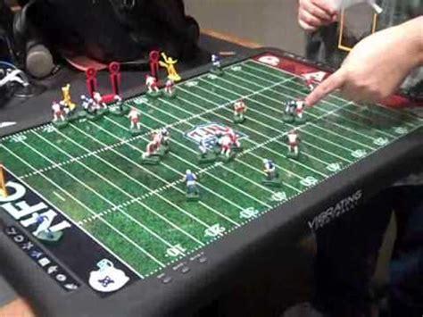 nfc championship vibrating football game versionwmv