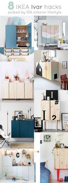 Ikea Ivar Ideen Kinderzimmer by Kinderzimmer Mit Ivar Schr 228 Nken Im Wolken Design Ivar