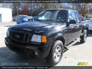 4x4 Ford Edge : black 2004 ford ranger edge supercab 4x4 medium dark flint interior vehicle ~ Farleysfitness.com Idées de Décoration