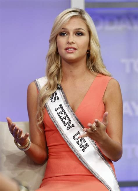 Teen Pleads Guilty To Miss Teen Usa Sextortion Plot Ny Daily News