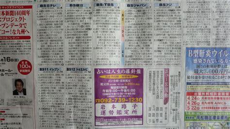 テレビ 番組 表 静岡
