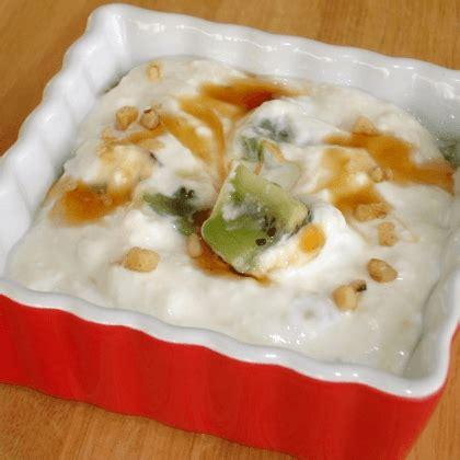 Griekse yoghurt afvallen