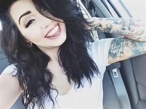 15 Frases que una chica con tatuaje está harta de escuchar