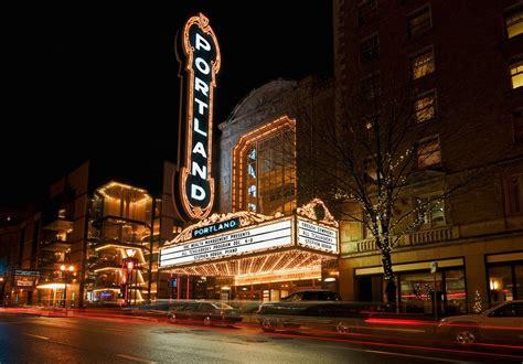 Photo Of The Arlene Schnitzer Auditorium