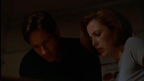 scully and scully ls mulder and scully in 5x01 redux i mulder scully