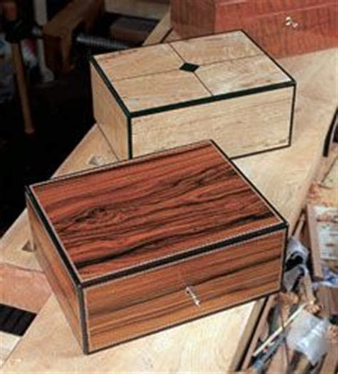 wood cigar humidor plans woodworking projects plans