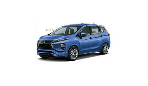 Modifikasi Mitsubishi Xpander by Mitsubishi Bogor Mau Modifikasi Xpander Coba Tengok