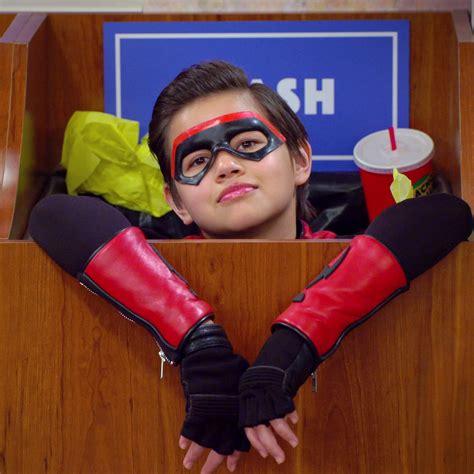 Danger Force - Season 1, Ep. 7 - Chapa's Crush - Full Episode | Nick