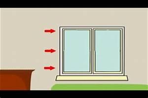Beschlagene Fenster Innen : video standardma e f r fenster wissenswertes ~ Bigdaddyawards.com Haus und Dekorationen