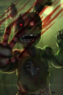 Freddy's 3 Nights at Five Spring Trap