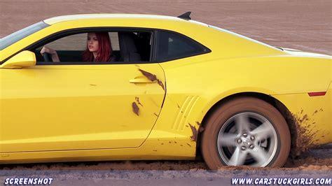 The Photo Shooting (Chevrolet Camaro)