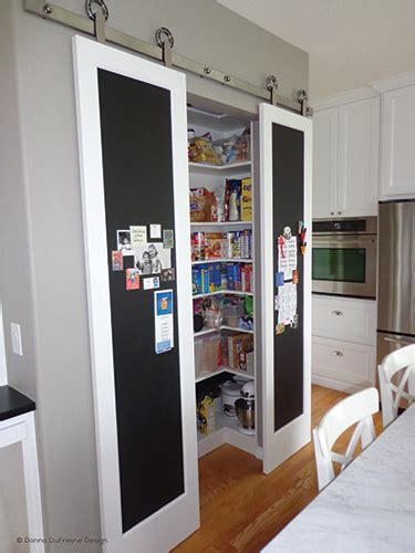 pantry doors custom kitchen pantry doors  simpson