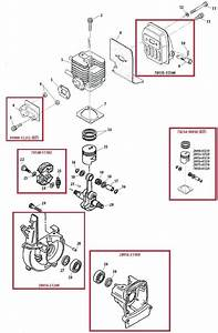Bolens Bl150 Fuel Line Diagram