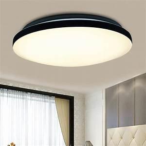 W led pendant ceiling light flush mount fixture