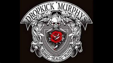 dropkick murphys prisoners song youtube
