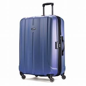 Samsonite spinner luggage