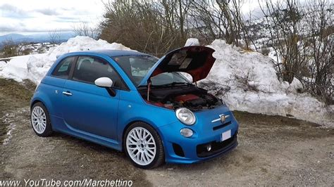 Who Make Fiat by 5 Mods To Make Your Abarth 500 Quicker Sub Eng