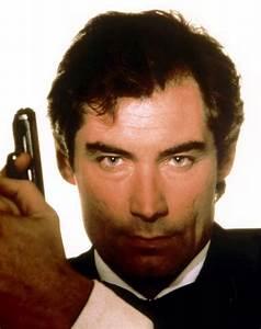 Picture of James Bond (Timothy Dalton)