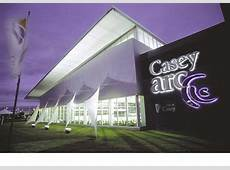 City of Casey, Casey ARC – KRD Graphic Design and