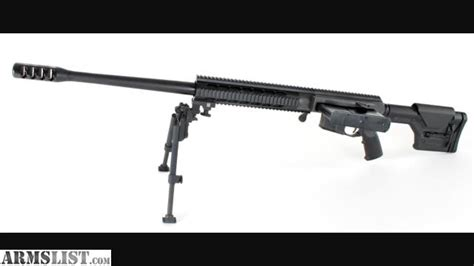 50 Bmg For Ar 15 For Sale by Armslist For Sale Zel Custom T2 50 Bmg Ar15