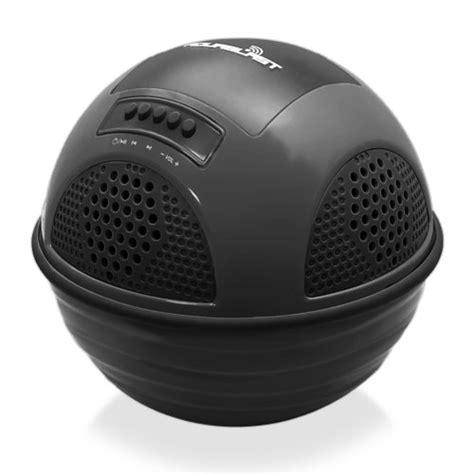 new floating pool speaker system waterproof wireless audio