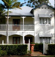 images  queenslander houses  pinterest queenslander railings  porch railings