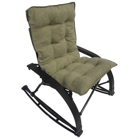 international caravan wembley folding rocking chair