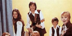 This Is What The Partridge Family Looks Like 43 Years ...