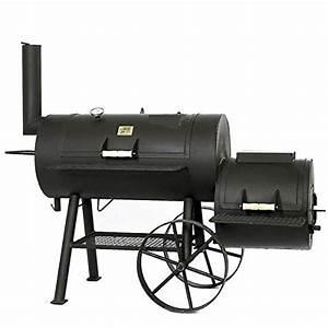 Joes Bbq Smoker : joes barbeque smoker 20er texas classic ~ Cokemachineaccidents.com Haus und Dekorationen