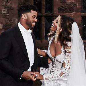 ciara39s wedding dress see the roberto cavalli gown With ciara wedding dress