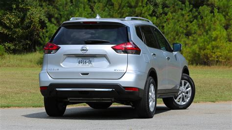 Nissan Rogue 2017 Reviews by Review 2017 Nissan Rogue