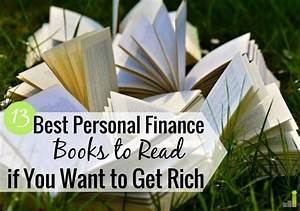13 Best Personal Finance Books to Help You Manage Money ...