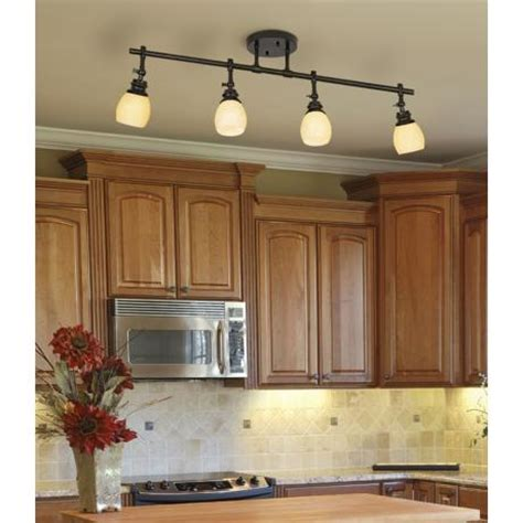 track lighting ideas for kitchen replace fluorescent light in kitchen with track lighting