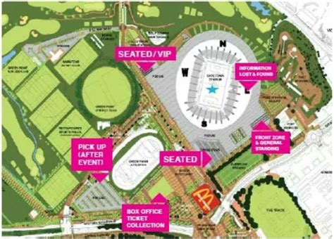 #bieberfever Concert Day Do's And Don'ts  Cape Argus