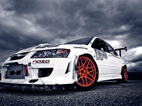 Rally Car Wallpapers