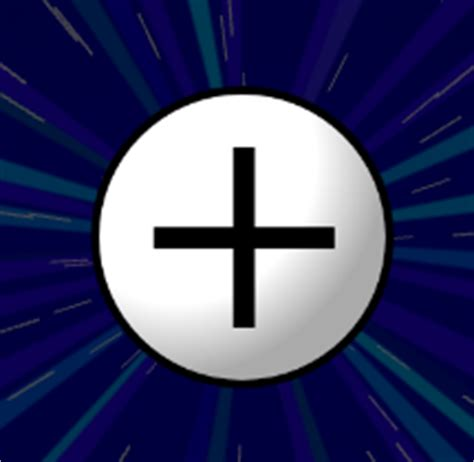 Proton Positive Charge by Bond Breaker Lessons Castl