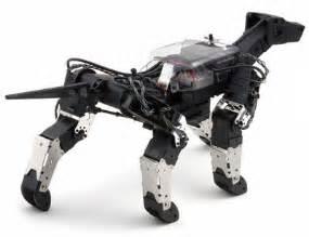 Robotics Robots Walking