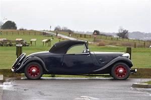 Citroen Traction Cabriolet : 1939 citro n traction 11b cabriolet ~ Medecine-chirurgie-esthetiques.com Avis de Voitures