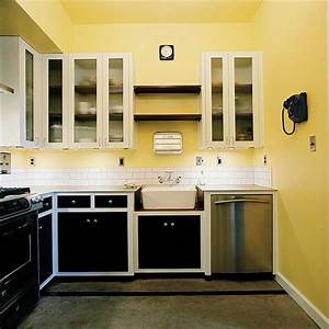 feng shui colors for interior design and decor yellow With kitchen colors with white cabinets with peace symbol wall art