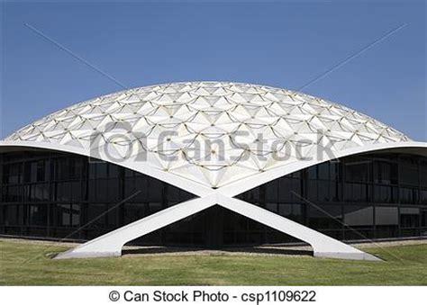 Stock Foto Van Moderne, Architectuur  Moderne, Ontworpen