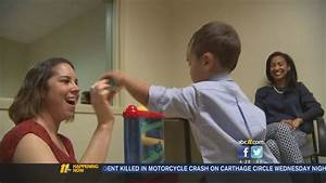 Raleigh parents find comfort in Duke care for autistic son ...