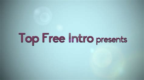 best free intro template 2016 sony vegas pro no plugins