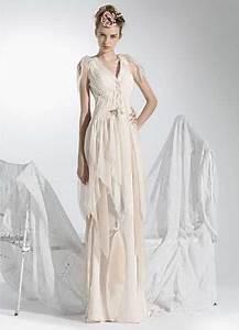 bohemian vintage wedding dress With used boho wedding dresses